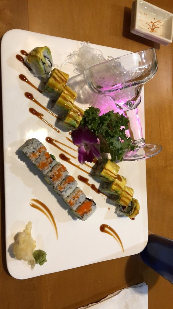 Zeng Sushi Asian Cuisine: 2309 S 3rd St, Terre Haute, IN
