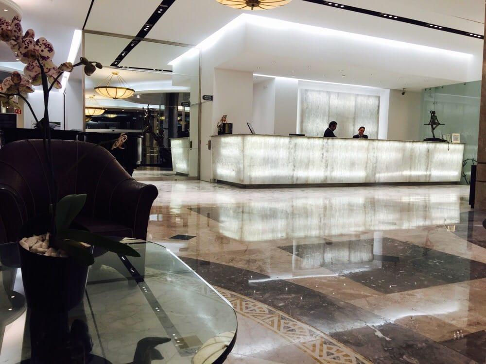 Hotel Marquis Reforma 55 Fotos Y 14 Rese As Hoteles