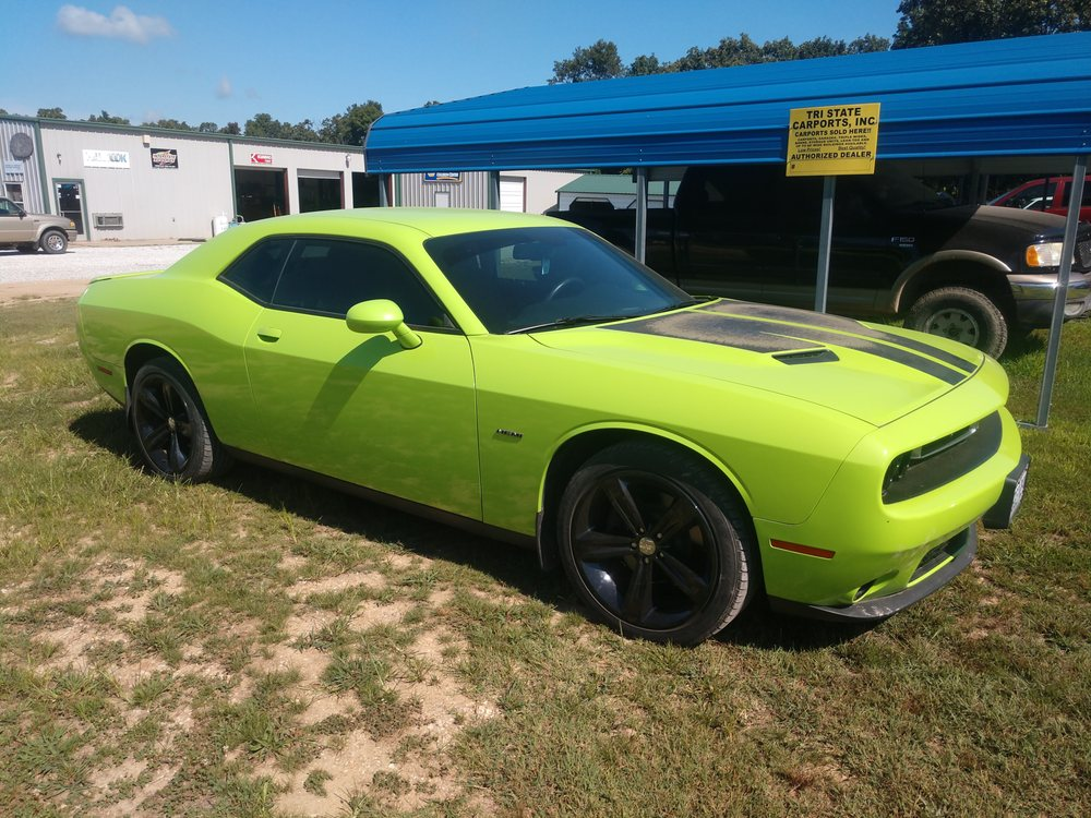 All Around Automotive: 1385 W Valley St, Granby, MO