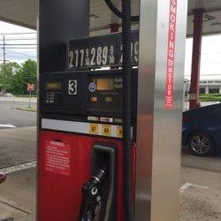 Diesel Gas Near Me >> Gas Diesel Gas Stations 145 Nj 10 E Algonquin Pkwy Hanover