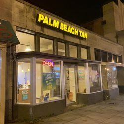 Palm Beach Tan 33 Reviews Tanning 3418 Connecticut Ave