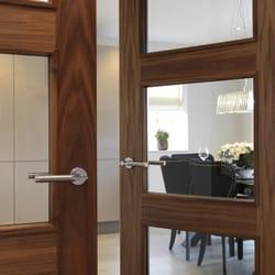 Photo of JB Kind Doors - Swadlincote Derbyshire United Kingdom. & JB Kind Doors - Home \u0026 Garden - Portal Place Swadlincote ...