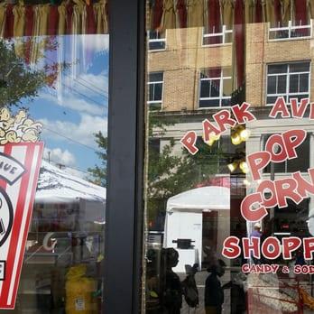 Photo Of Park Avenue Popcorn Shoppe
