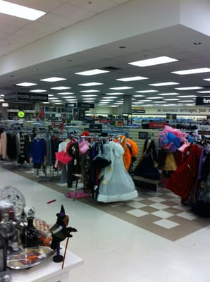 Clothing stores montreal