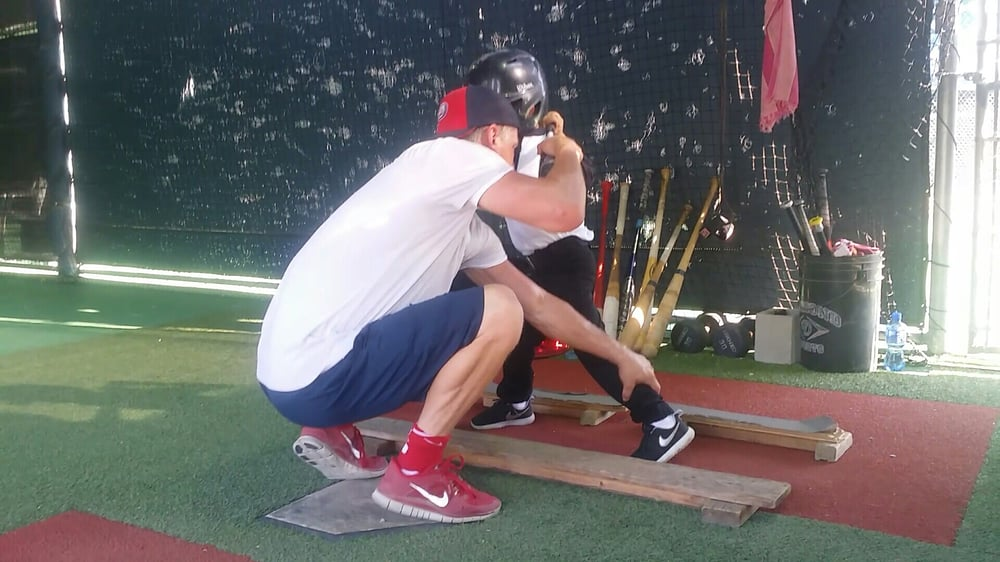 Southern California Baseball Academy - SCBA
