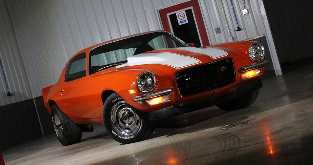 Photo of V8 Speed & Resto Shop: Red Bud, IL
