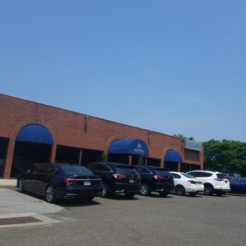 Acura Of Westchester >> Acura Of Westchester 10 Photos 60 Reviews Auto Parts