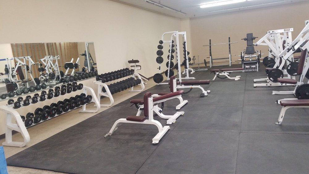 Gulf Coast Fitness: 2525 US Hwy 90, Gautier, MS