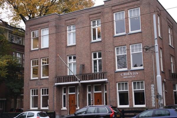 c hoen dzn agenzie immobiliari de lairessestraat 117