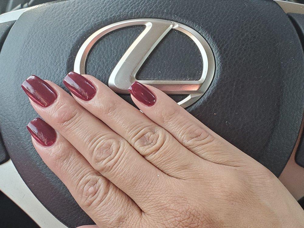 DK Nails & SPA: 1673 E Highland Ave, San Bernardino, CA