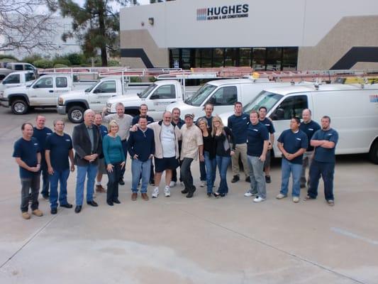 Hughes Heating Amp Air Conditioning Cerrado Calefacci 243 N