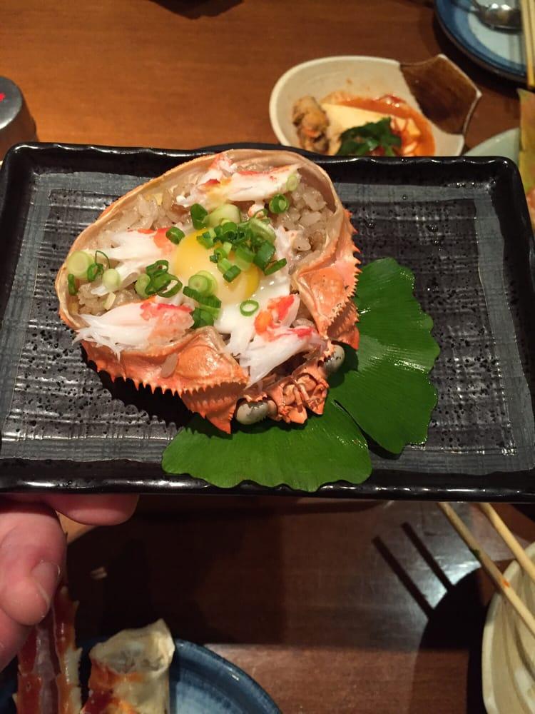 日本海庄や銀座七丁目店