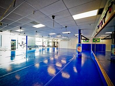Elite MMA: 11380 Westheimer Rd, Houston, TX