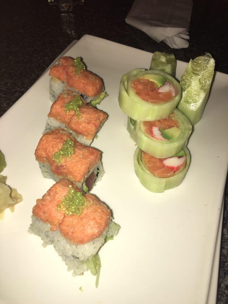 Miyabi restaurant 20 photos 26 reviews sushi 3111 for Asian cuisine 08054