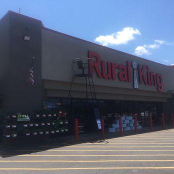 Rural King - 16 Photos - Farming Equipment - 1227 Burkemont Ave ... d3dad4bd06a