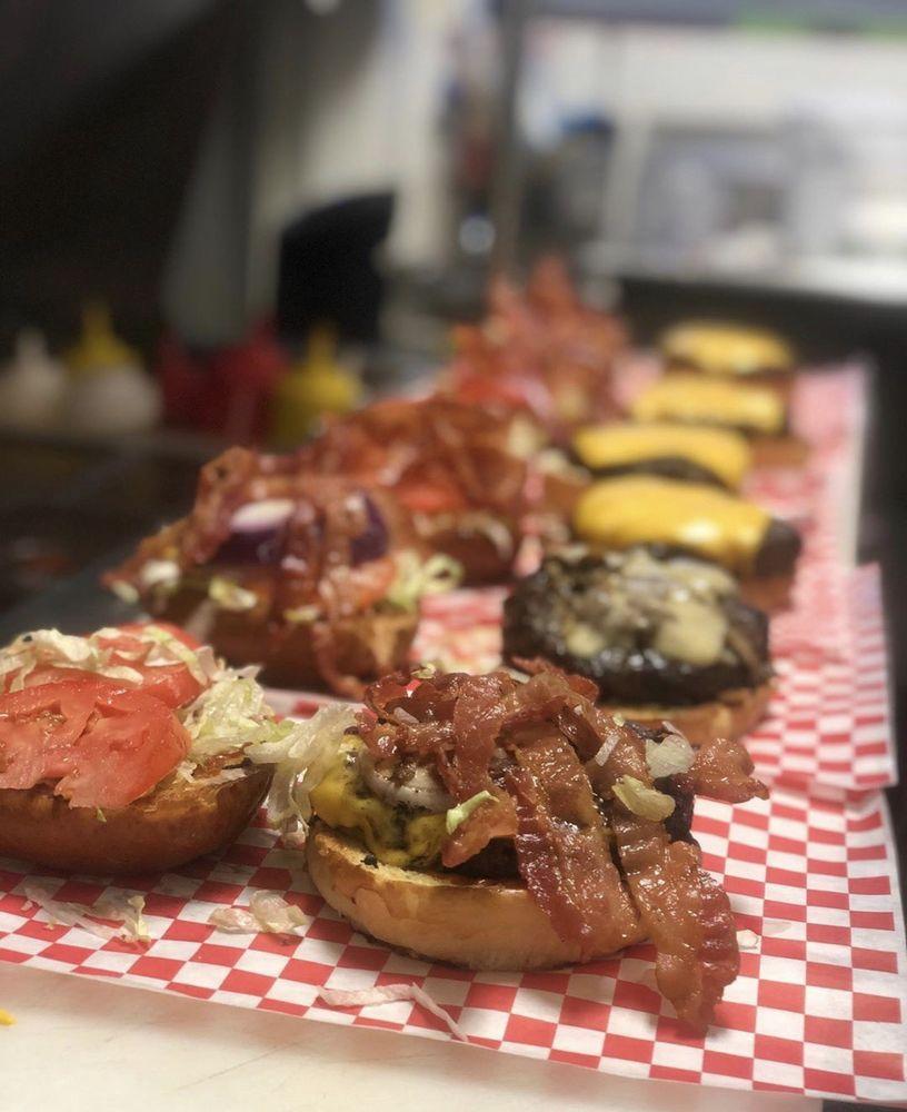Hog Canyon Cafe: 16811 Yolo Ave, Esparto, CA
