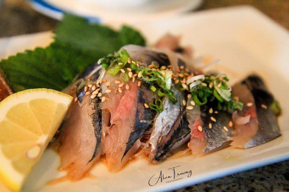 Kinza Sushi