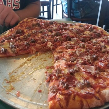 Shakespeare's Pizza - Columbia, MO, United States - Yelp