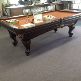 Big T Billiards Online Pool Billiards White Pine Dr - Brunswick glenwood pool table