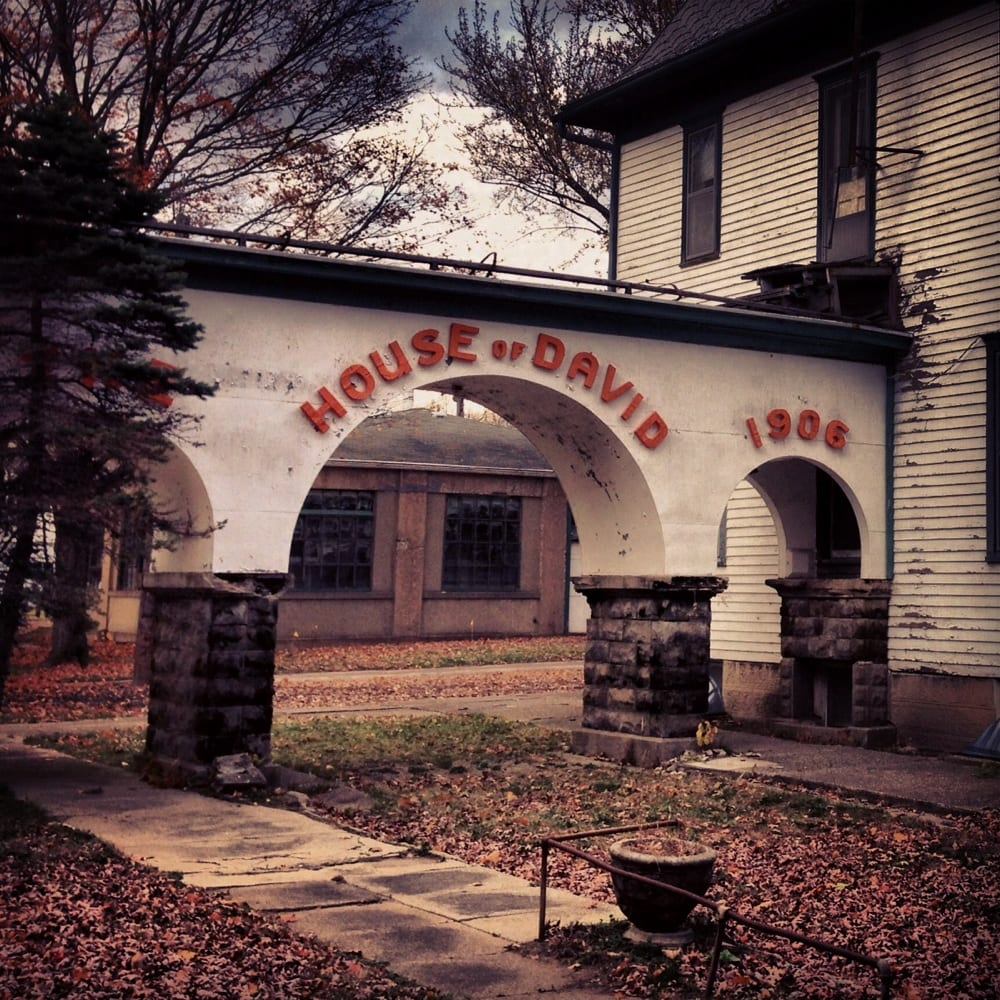 House of David: M-139 Empire, Benton Harbor, MI