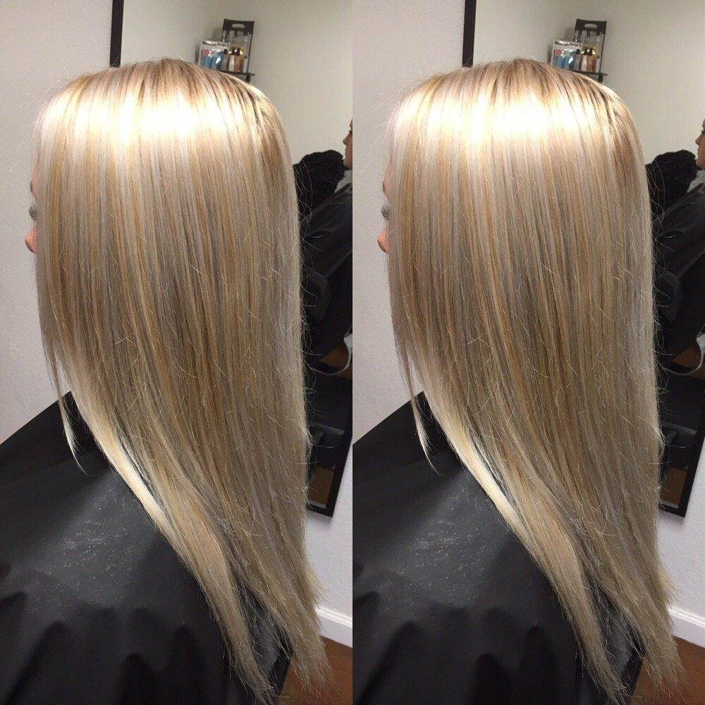 Hair by Kelsey: 732 S Legget, Abilene, TX