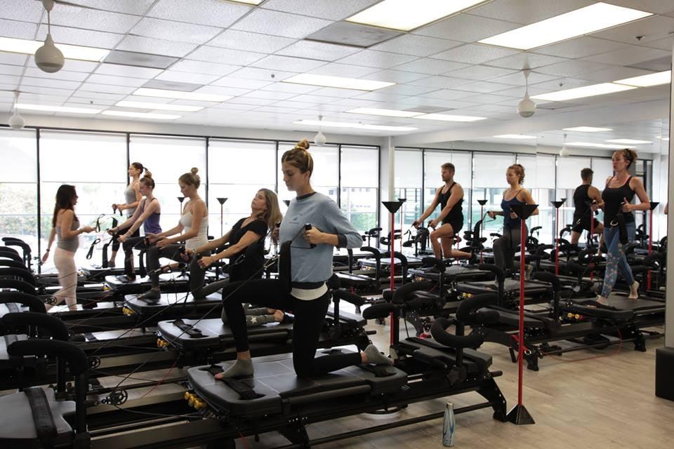 Pilates Plus - Malibu: 22601 Pacific Coast Hwy, Malibu, CA