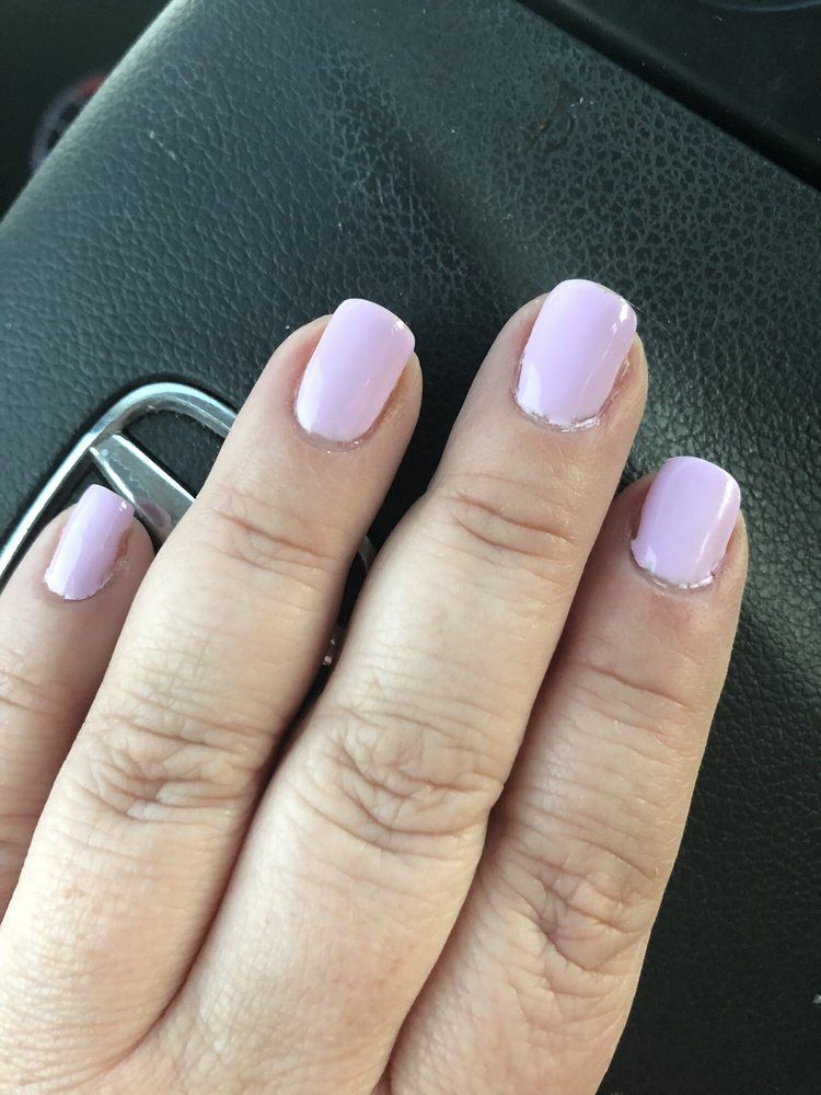 T J Nails: 5917 US Highway 61/67, Imperial, MO