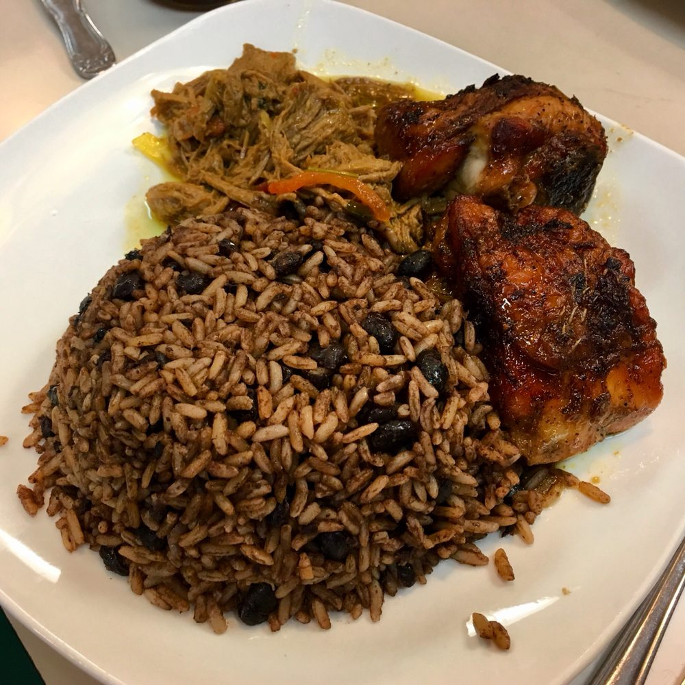 Cuban Cafe: 225 Smith St, Perth Amboy, NJ