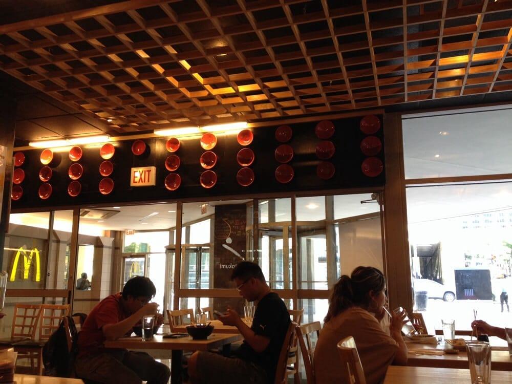 Near West Side Madison Restaurants