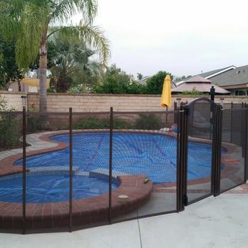 Photo Of Life Saver Pool Fence San Go Ca United States