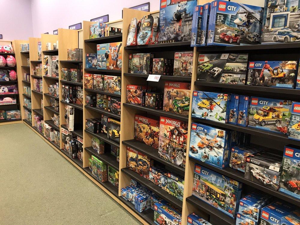 Barnes & Noble Booksellers: 100 W Bridge St, Homestead, PA