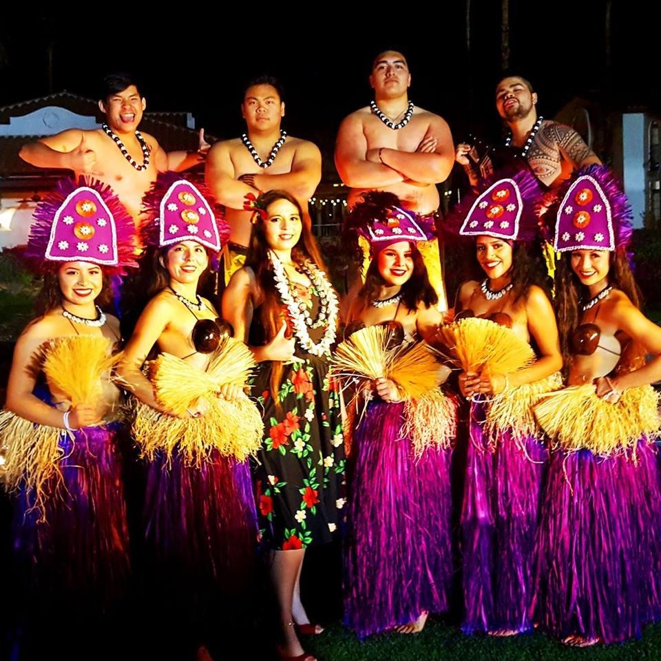 Polynesian Restaurants Near Me