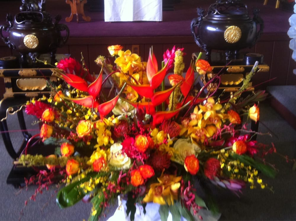 Avenue Florist: 330 W Lodi Ave, Lodi, CA