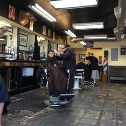 Barber Shop In Long Beach : Razorbacks Barber Shop - Long Beach, CA, United States. Big boy ...