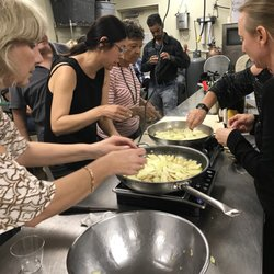 Date night cooking class fort lauderdale