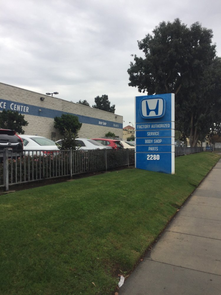 Photo Of Scott Robinson Honda Service Center   Torrance, CA, United States.  Best