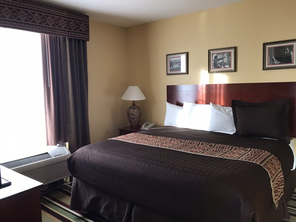 Moenkopi Legacy Inn and Suites: 1 Legacy Ln, Moenkopi, AZ