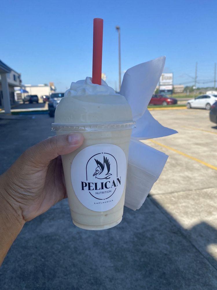 Pelican Nutrition: 3025 US-51, LaPlace, LA