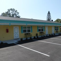 Photo Of Englewood Bay Motel Apartments Fl United States