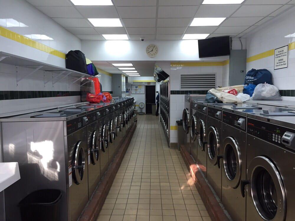 Laundromat Self Service Laundromat 1549 2nd Ave Upper