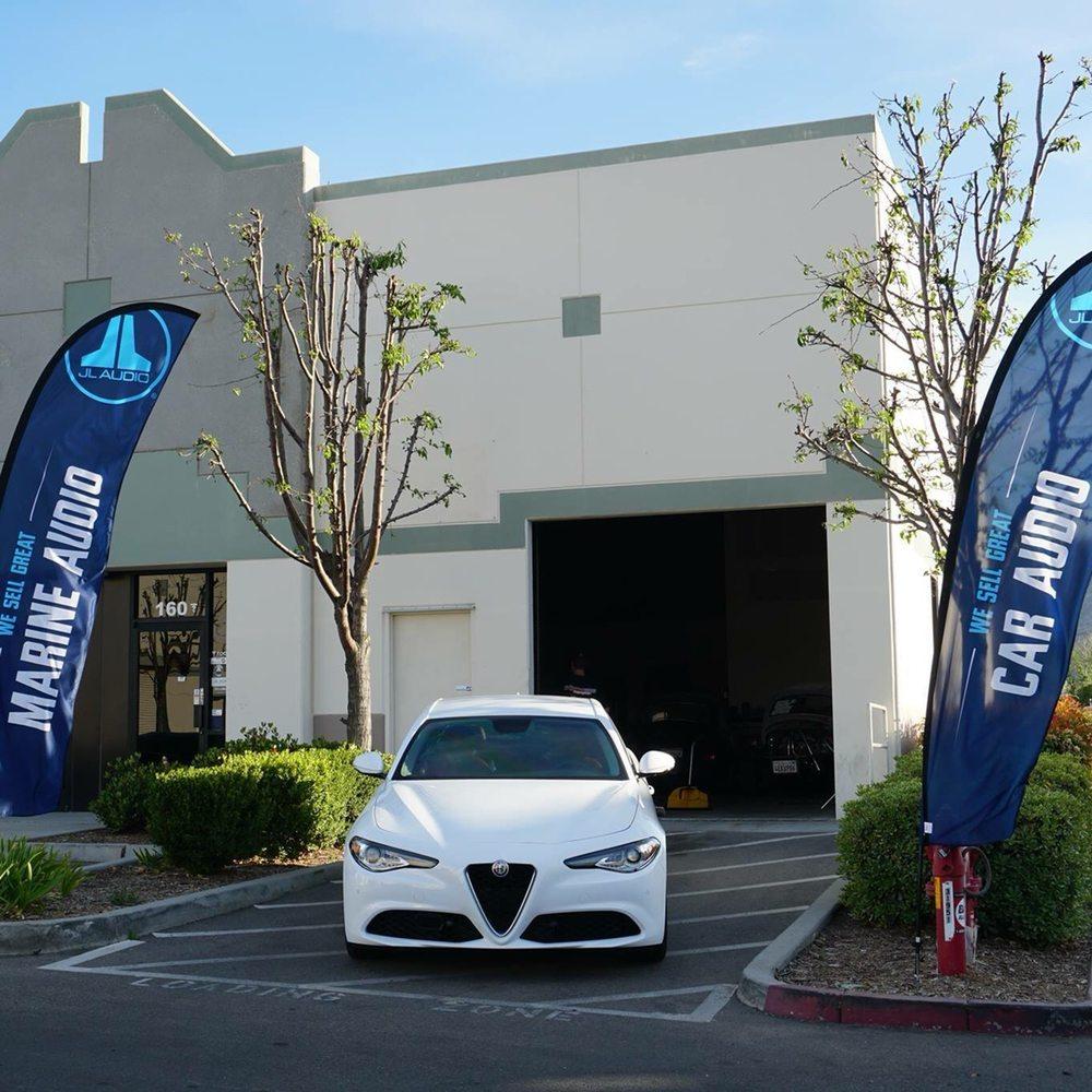Golden State Autosound: 31951 Corydon Rd, Lake Elsinore, CA