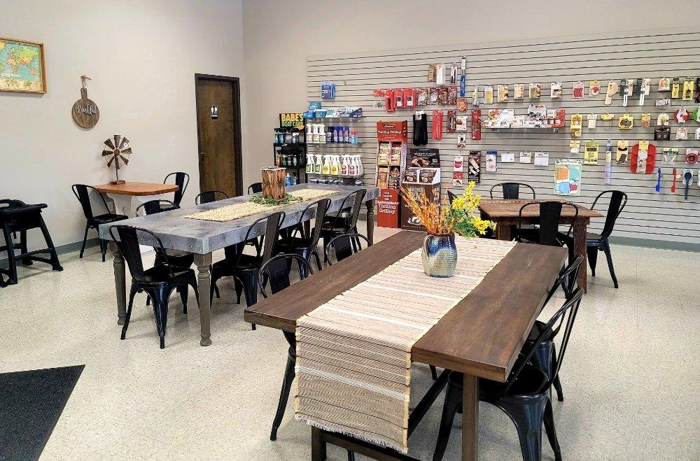 First City Cheese Market: 624 Cherokee St, Leavenworth, KS