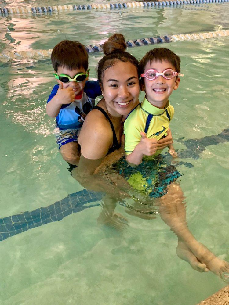 Waterworks Swim School San Francisco