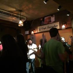 Lapa Irish Pub - 14 Avaliações - Pubs - Rua Evaristo da Veiga f5469f177f157