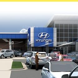 ABC Hyundai - 32 Photos & 228 Reviews - Car Dealers - 6825 Redwood ...