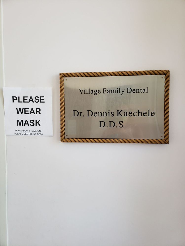 Village Family Dental: 1671 W US Hwy 12, Clinton, MI