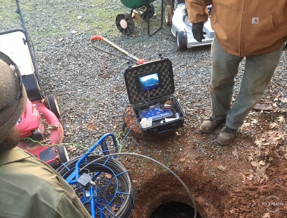 RS Clark Septic/Gold Country Septic: 12351 Charles Dr, Grass Valley, CA