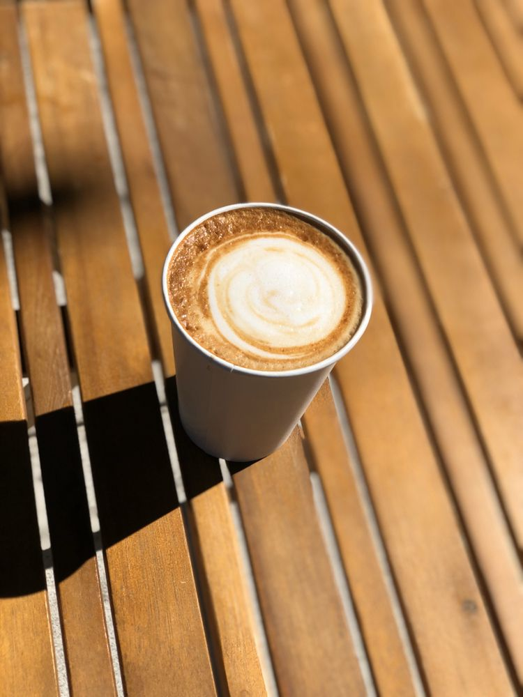 Cool Beans Espresso: Coconut Creek, FL