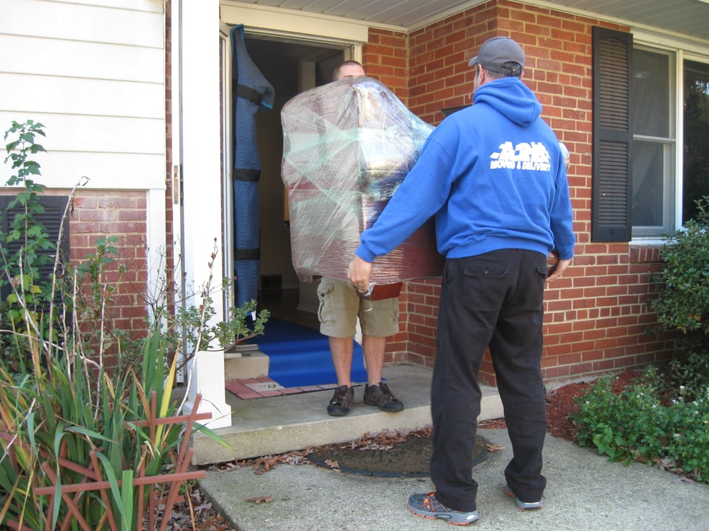 ACE Moving and Storage: 2728 Colonial Ave SW, Roanoake, VA