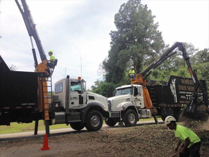 Robert's Tree Service: 5846 County Rd 218, Jacksonville, FL
